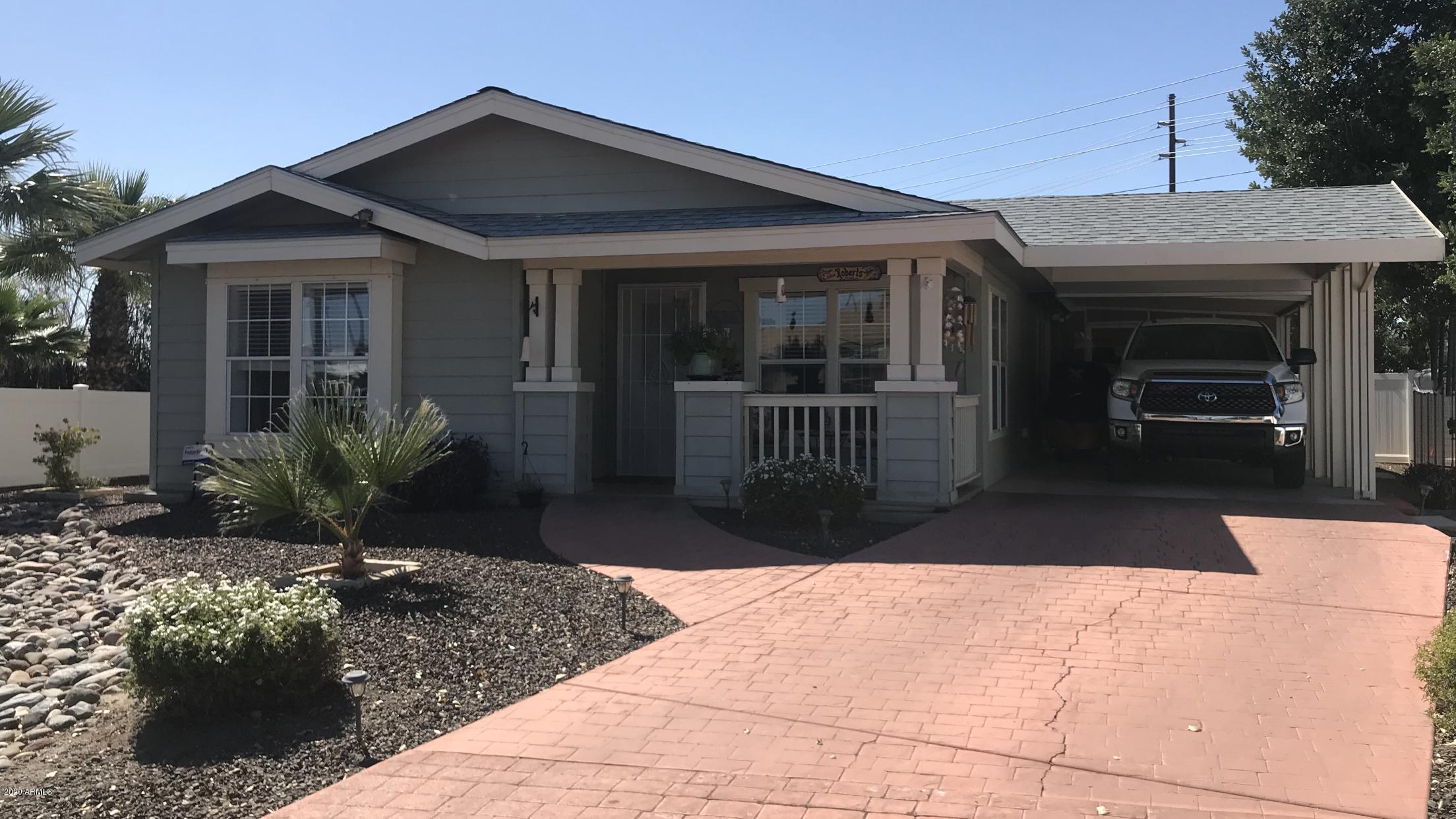 Photo of 11411 N 91ST Avenue #230, Peoria, AZ 85345