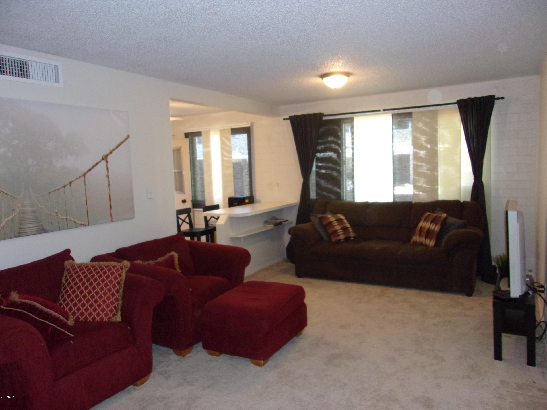 Photo of 8220 E GARFIELD Street #M108, Scottsdale, AZ 85257