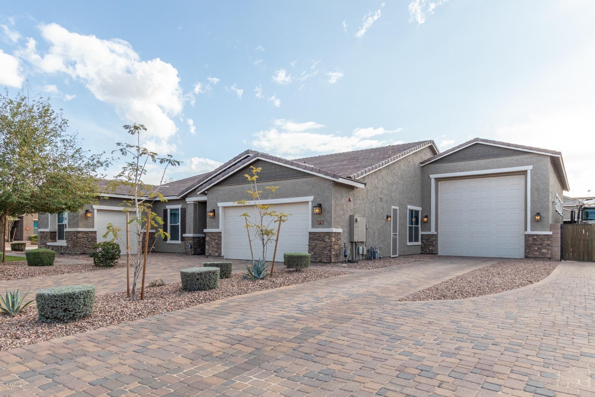 Photo of 4404 N 183RD Drive, Goodyear, AZ 85395