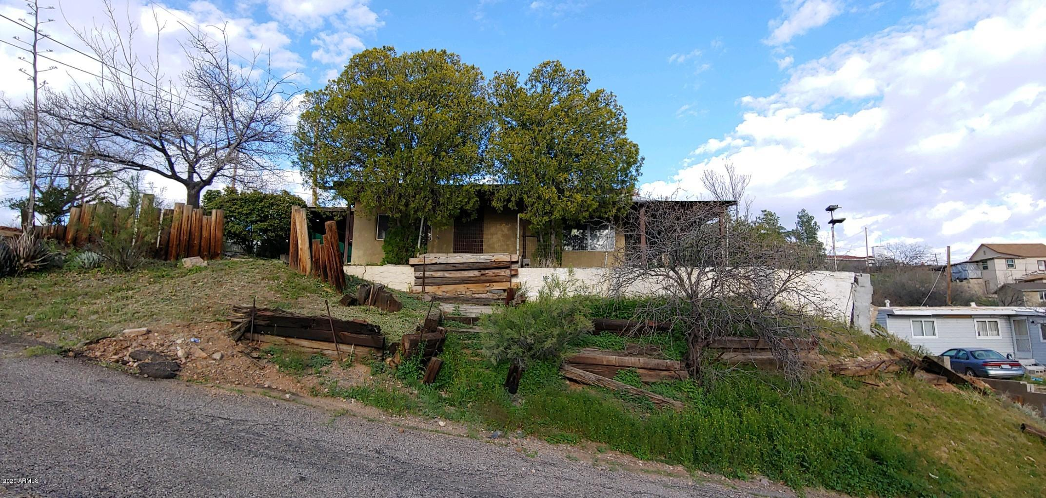 Photo of 620 E KLINE Street, Globe, AZ 85501