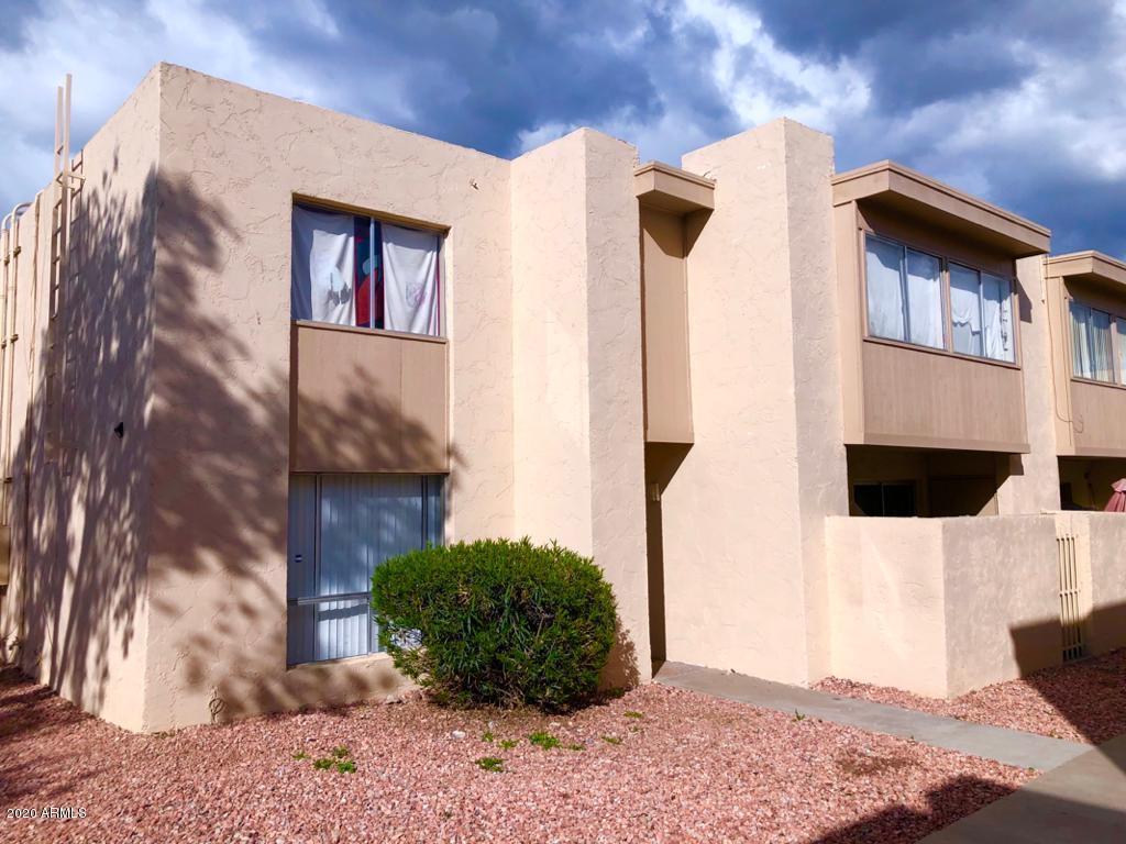 Photo of 3526 W DUNLAP Avenue #151, Phoenix, AZ 85051