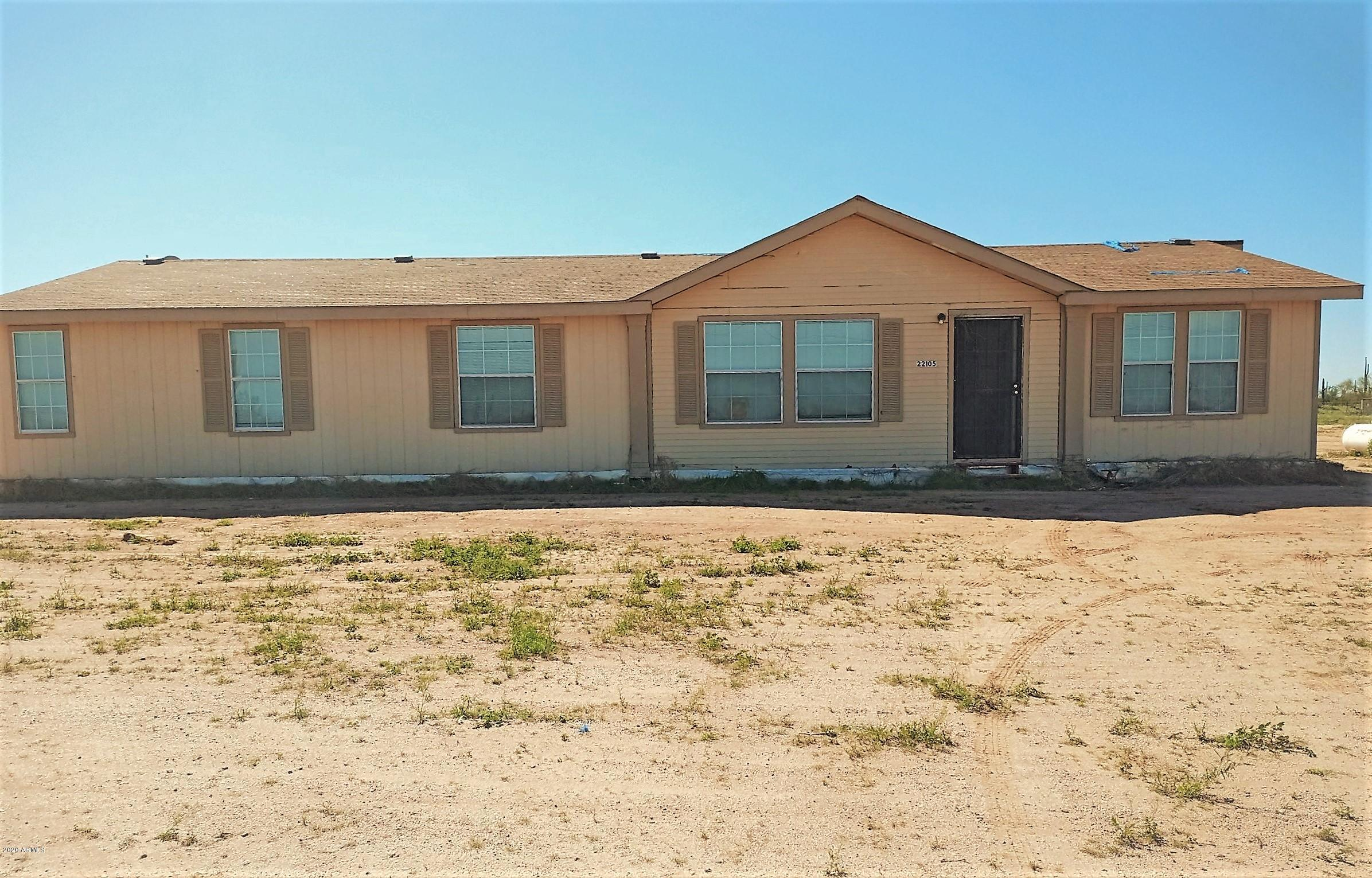 MLS 6036386 22105 E PINEBROOKE Lane, Florence, AZ 85132 Florence AZ Single-Story