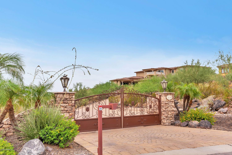 MLS 6045305 24218 N 63RD Drive, Glendale, AZ 85310 Glendale AZ Scenic