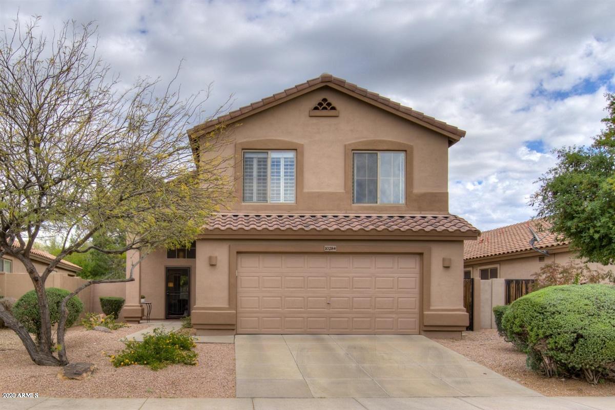 Photo of 10284 E MALLOW Circle, Scottsdale, AZ 85255