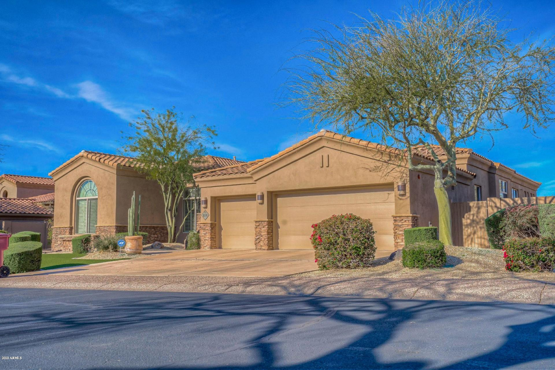 Photo of 21378 N 78th Street, Scottsdale, AZ 85255