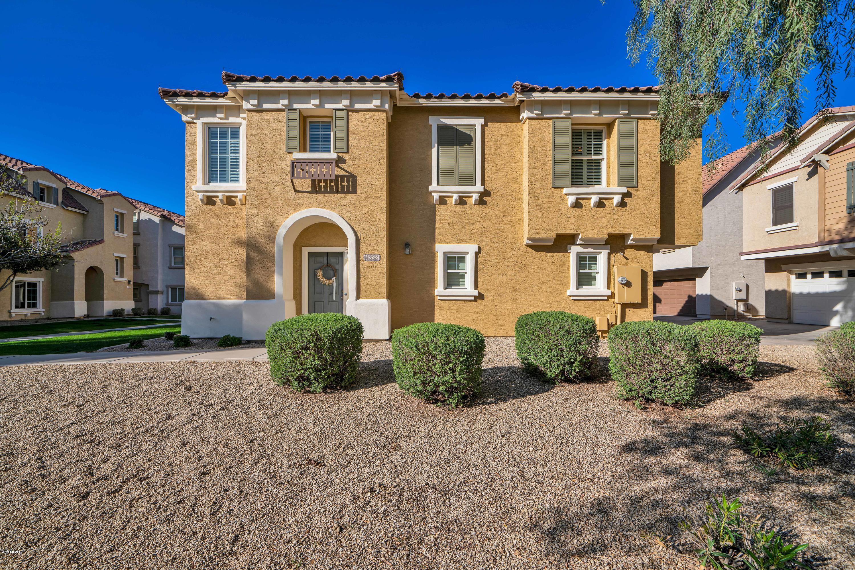 Photo of 4223 E JASPER Drive, Gilbert, AZ 85296