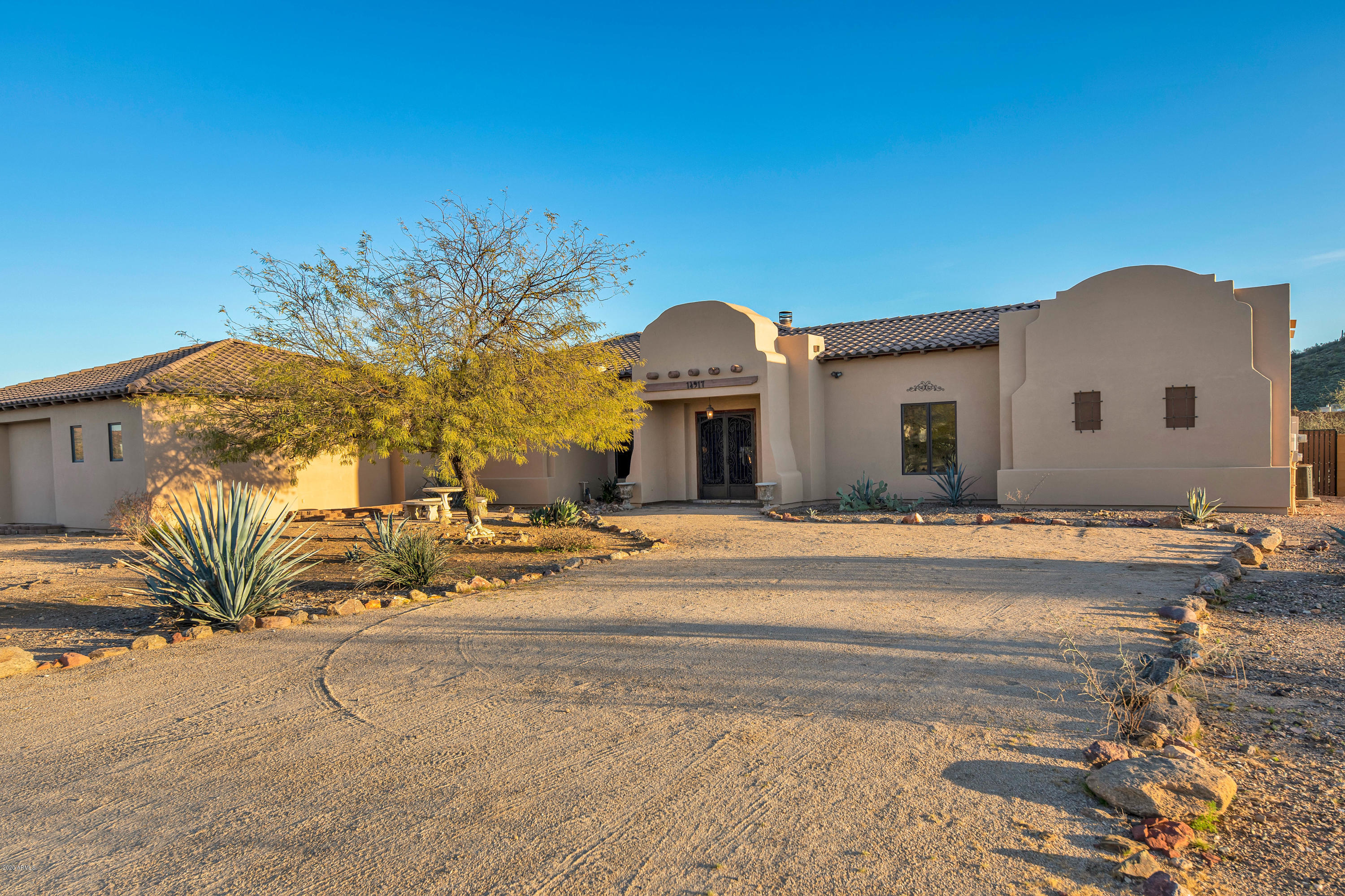 Photo of 14917 W BLUE SKY Road, Surprise, AZ 85387