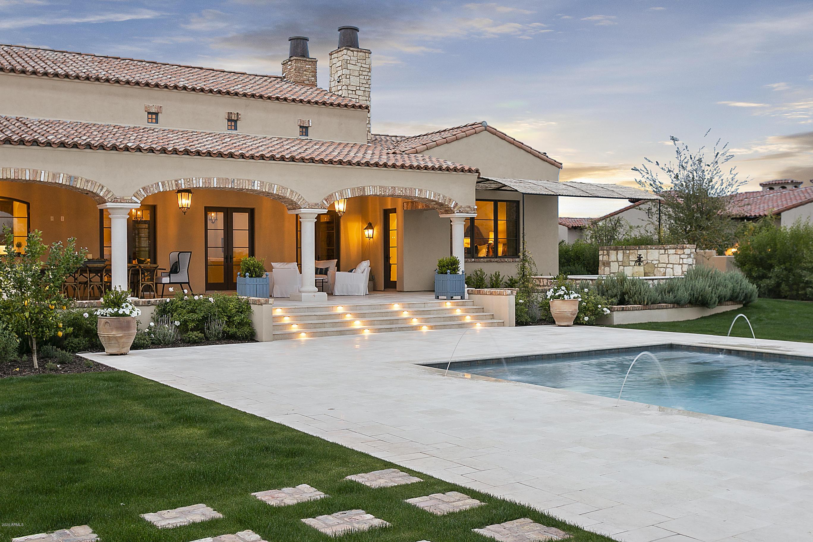 MLS 6046427 8385 W PARK VIEW Court, Peoria, AZ 85383 Peoria AZ Private Pool
