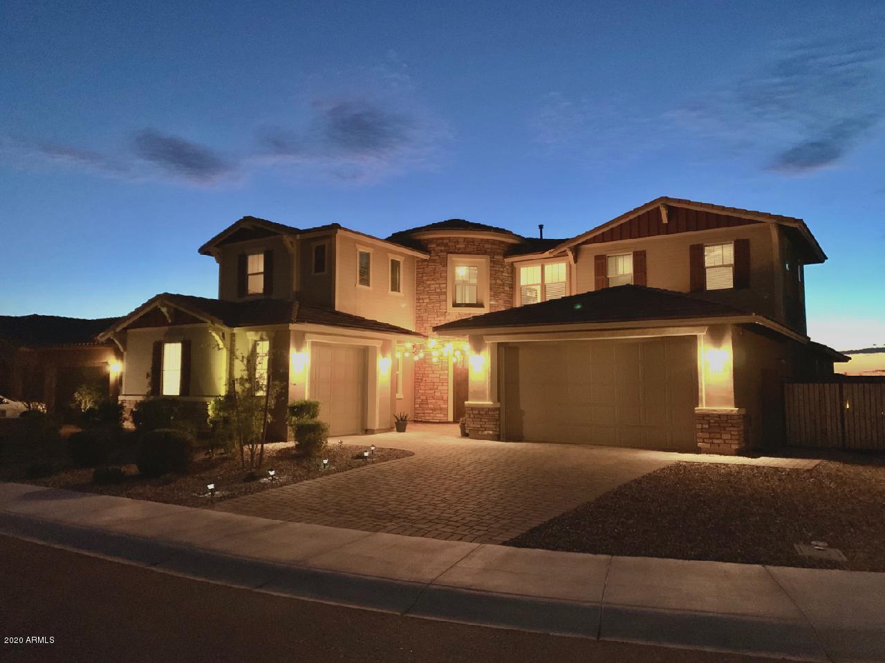 MLS 6046313 27930 N 93RD Lane, Peoria, AZ 85383 Peoria AZ Gated