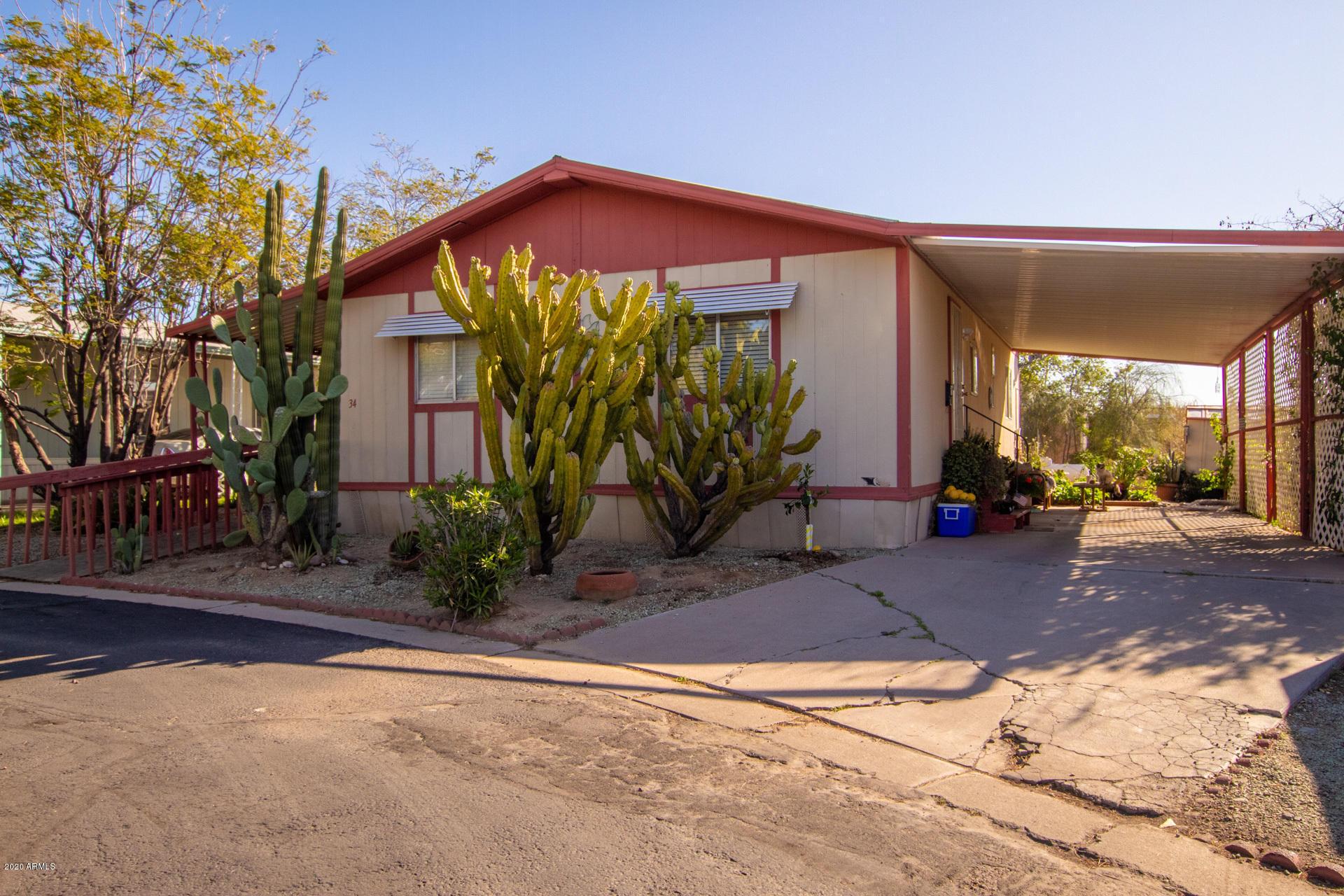 Photo of 6227 N Litchfield Road #34, Litchfield Park, AZ 85340
