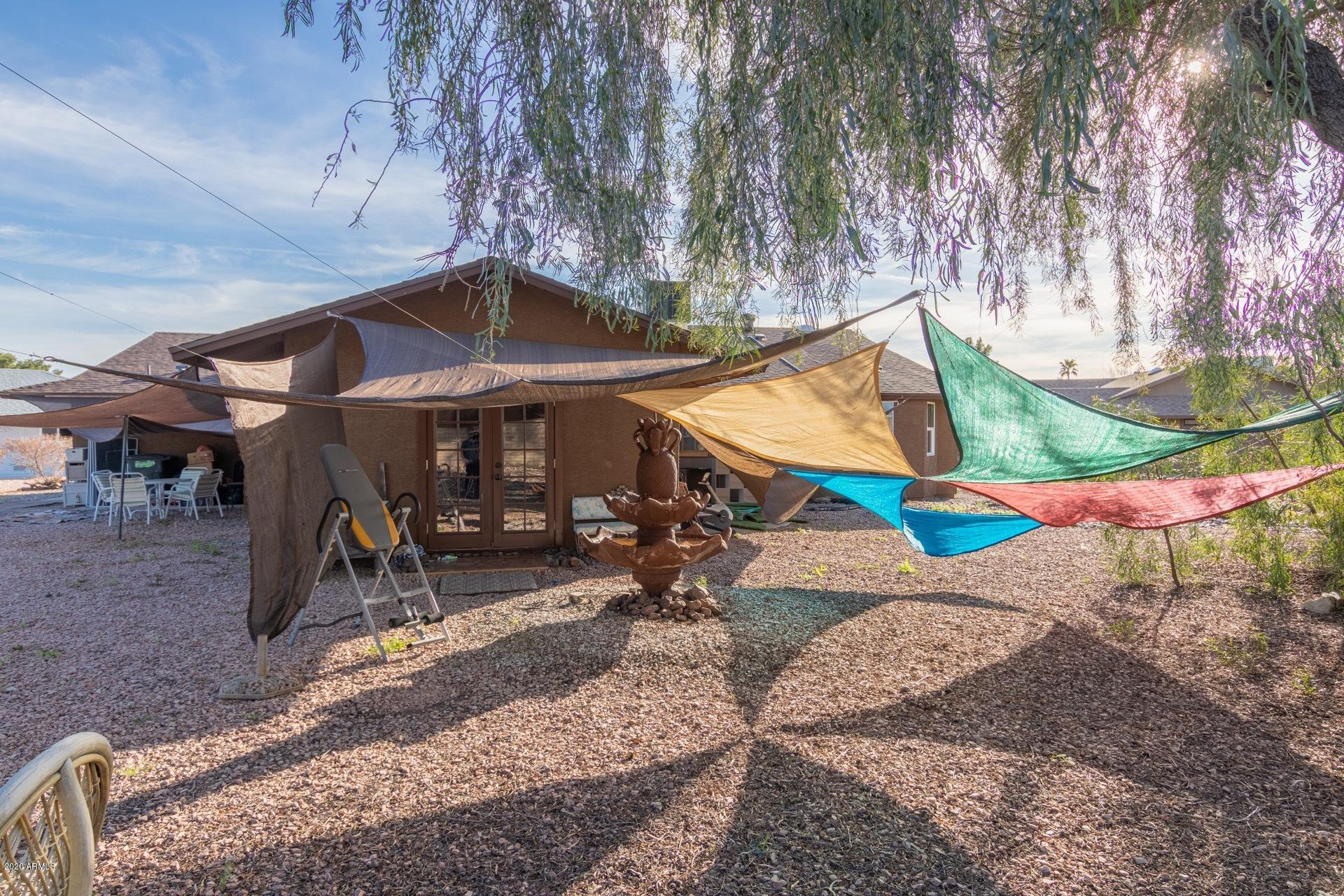 MLS 6047100 13426 W BALLAD Drive, Sun City West, AZ 85375 Sun City West AZ Four Bedroom