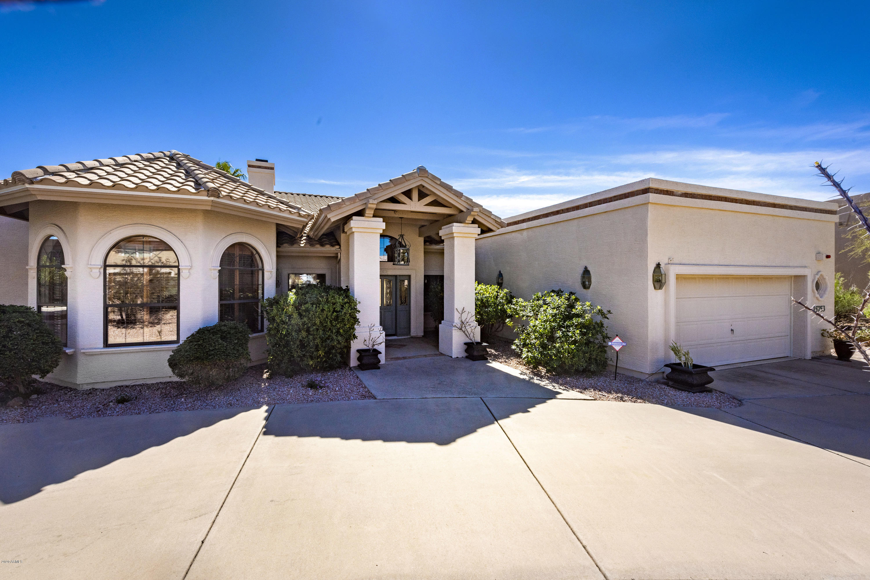 Photo of 15753 E SUNFLOWER Drive E, Fountain Hills, AZ 85268