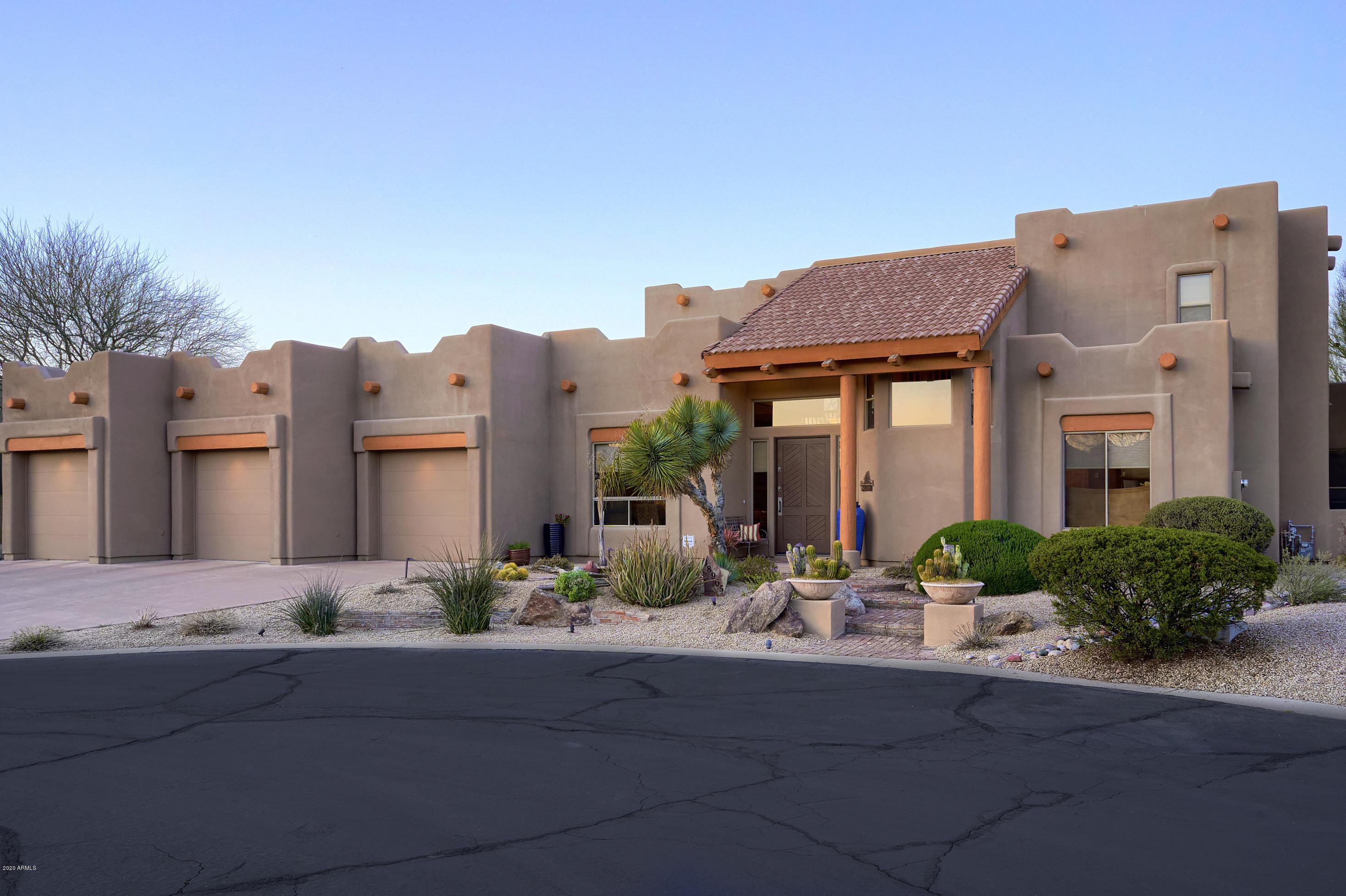 Photo of 38905 N 54TH Street, Cave Creek, AZ 85331