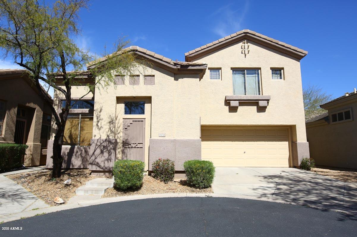 Photo of 4118 E JUSTICA Street, Cave Creek, AZ 85331