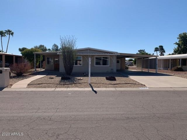 Photo of 8921 E MICHIGAN Avenue, Sun Lakes, AZ 85248