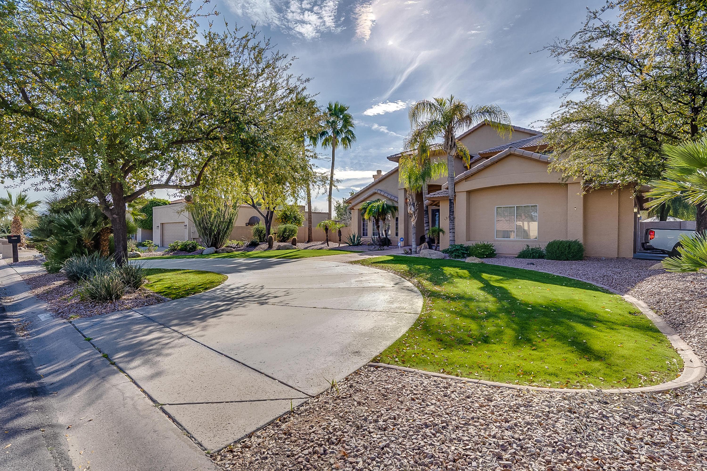 Photo of 12038 S APPALOOSA Drive, Phoenix, AZ 85044