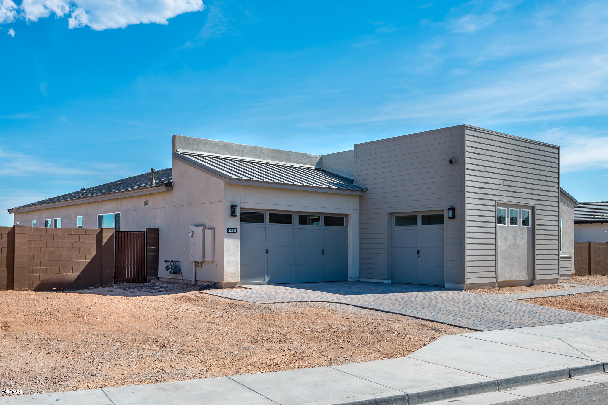 MLS 6048681 22821 N 97TH Drive, Peoria, AZ 85383 Peoria AZ Three Bedroom