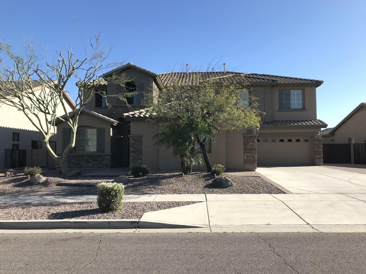 Photo of 27209 N Gidiyup Trail, Phoenix, AZ 85085