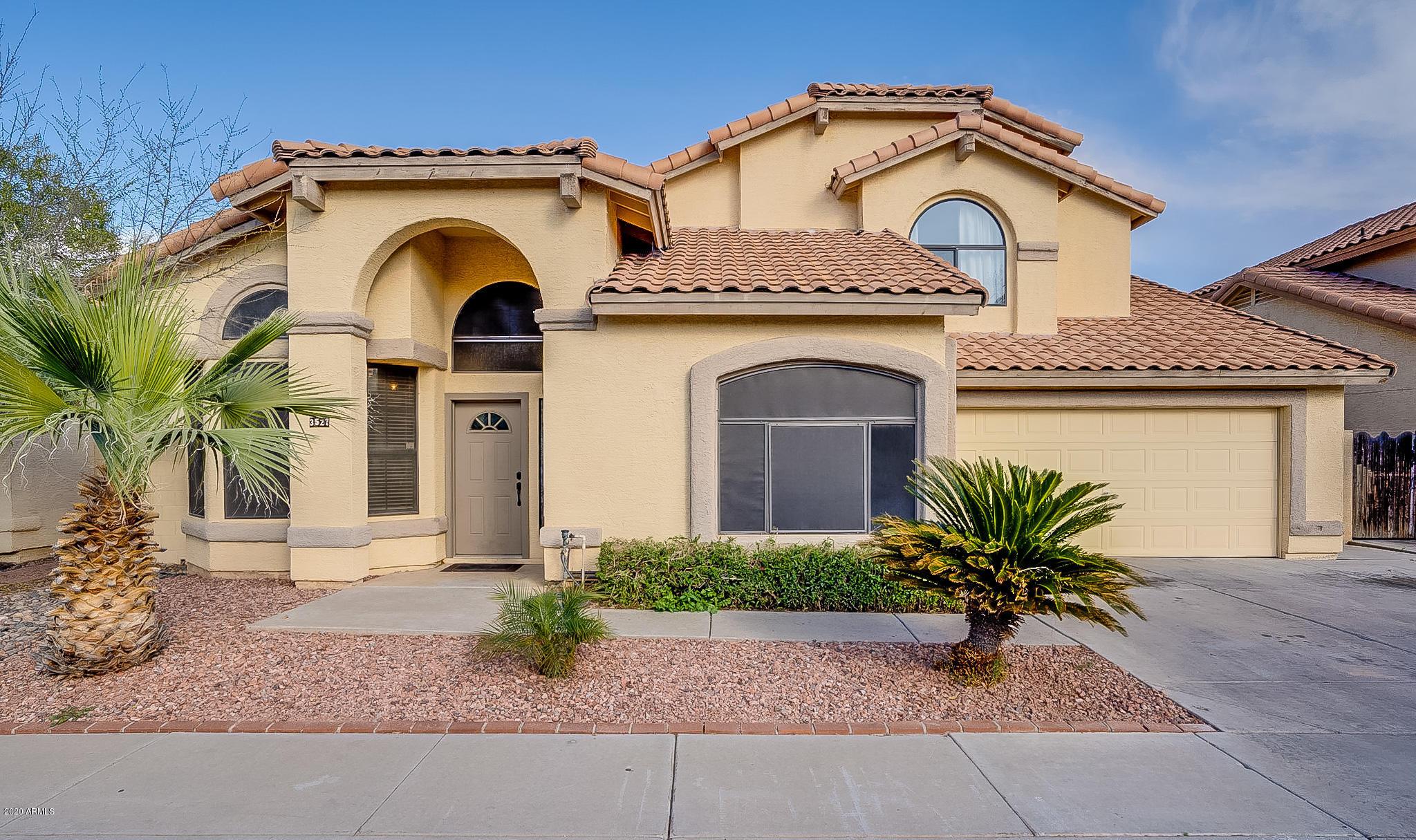 Photo of 3527 N 108TH Avenue, Avondale, AZ 85392