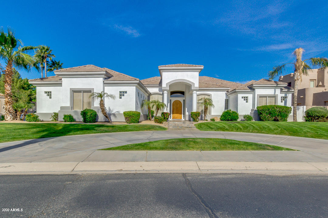 Photo of 1172 W ISLAND Drive, Chandler, AZ 85248