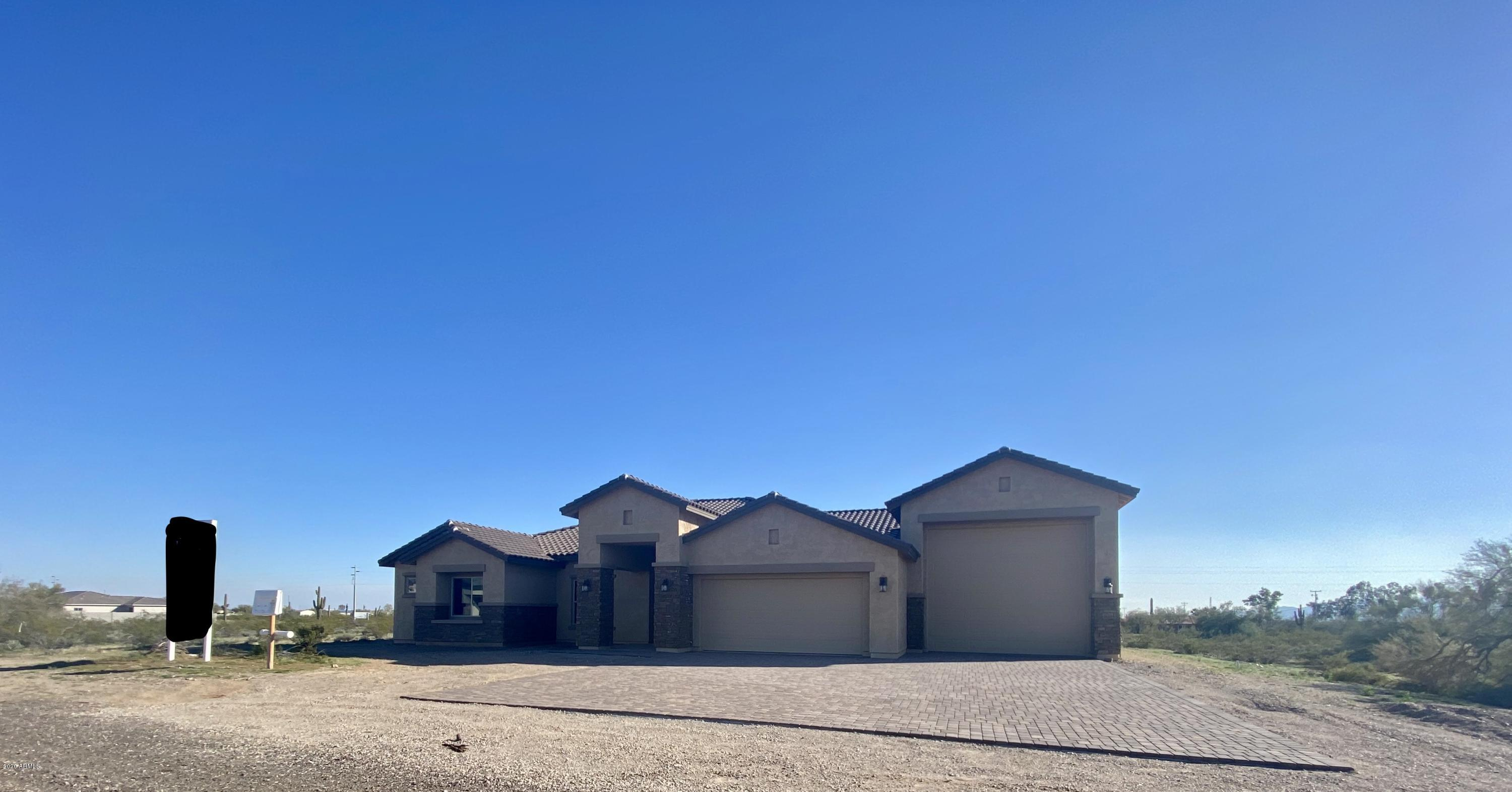 Photo of 16827 W GLORIA Lane, Surprise, AZ 85387