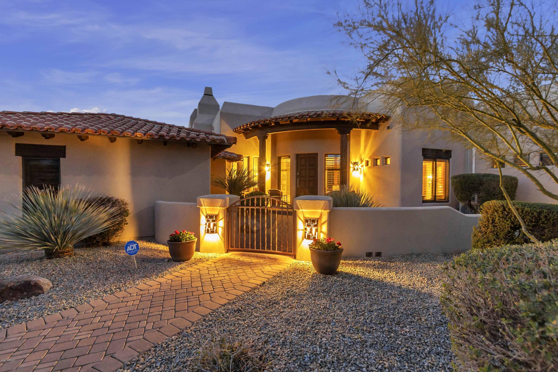 Photo of 16146 E TOMBSTONE Avenue, Fountain Hills, AZ 85268