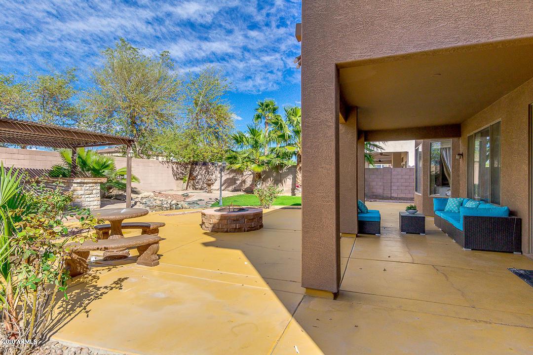 MLS 6048442 13320 W PALO VERDE Drive, Litchfield Park, AZ 85340 Litchfield Park AZ 5 or More Bedroom