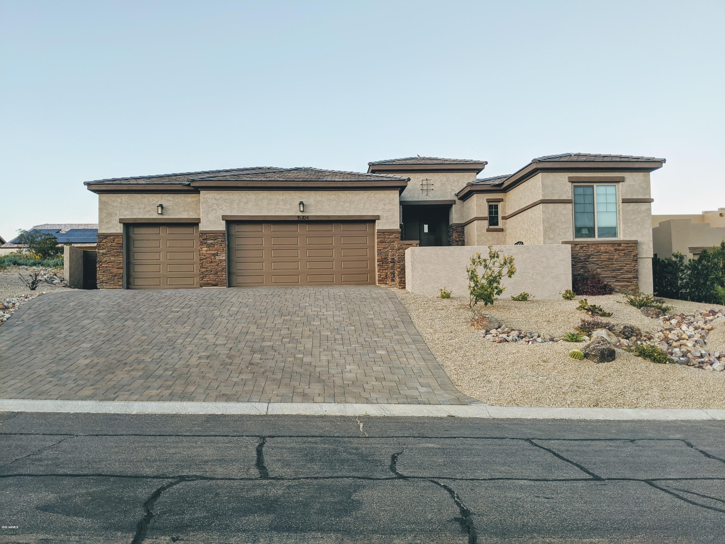 Photo of 15704 E SYCAMORE Drive, Fountain Hills, AZ 85268