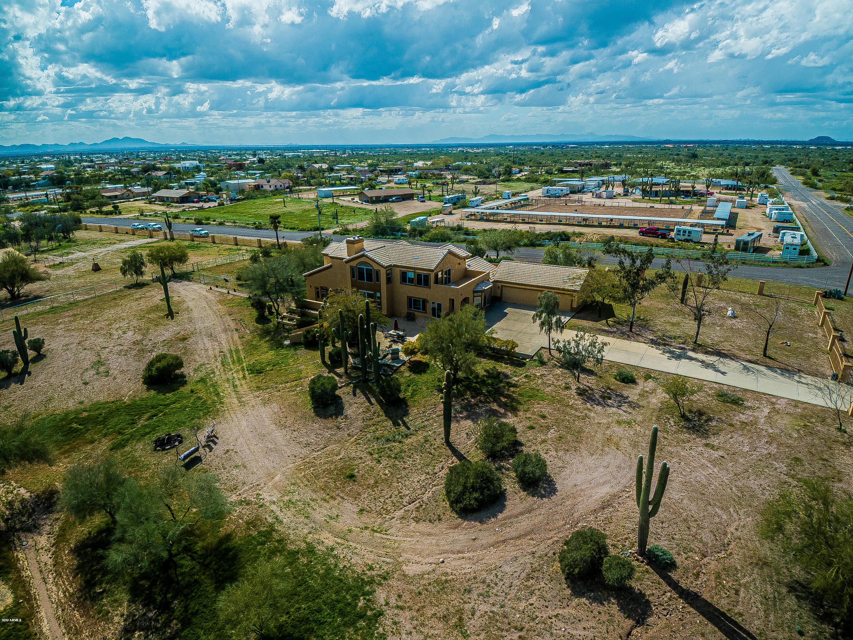 MLS 6048012 1527 N WICKIUP Road, Apache Junction, AZ 85119 Apache Junction AZ One Plus Acre Home