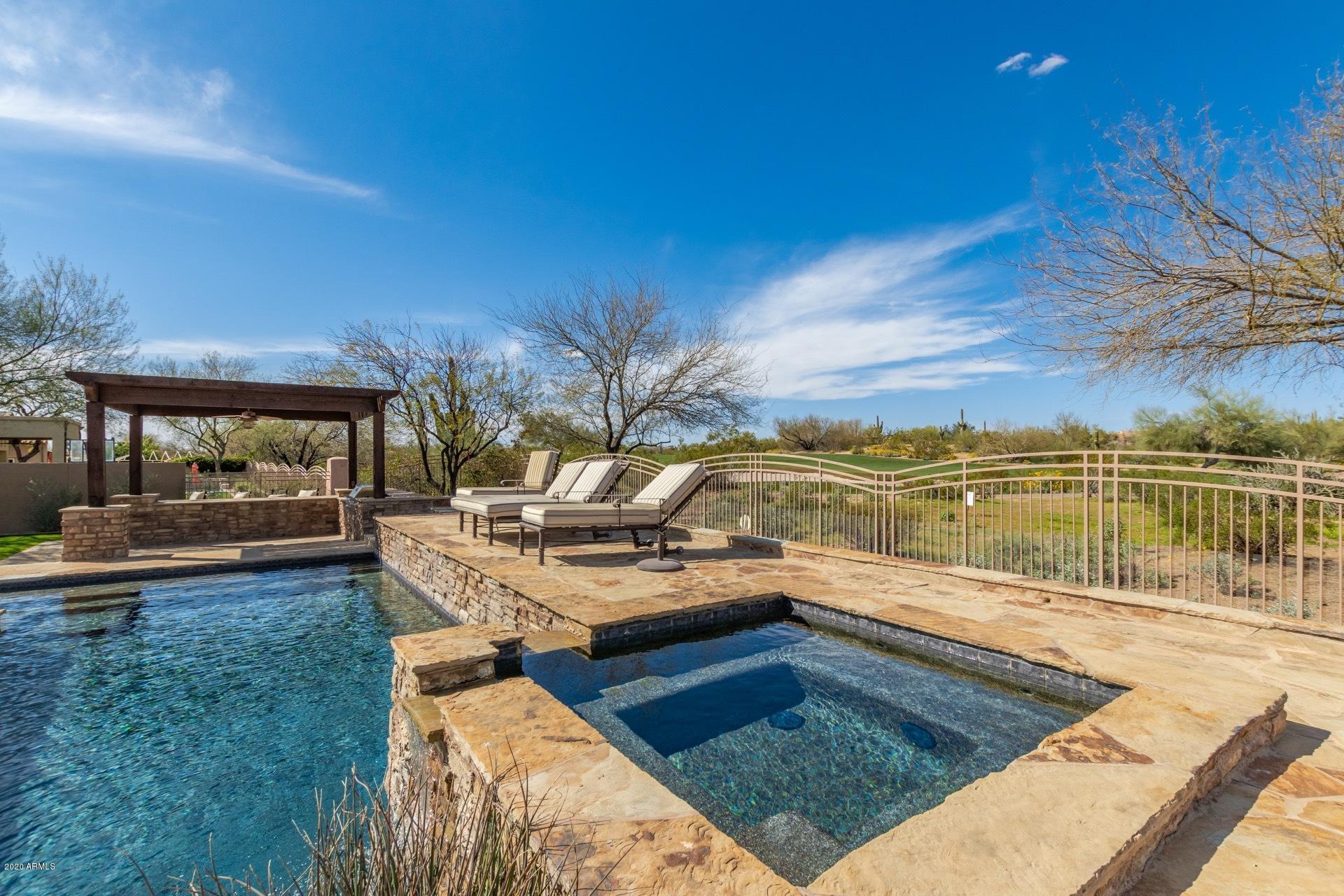 Photo of 8256 E WINGSPAN Way, Scottsdale, AZ 85255