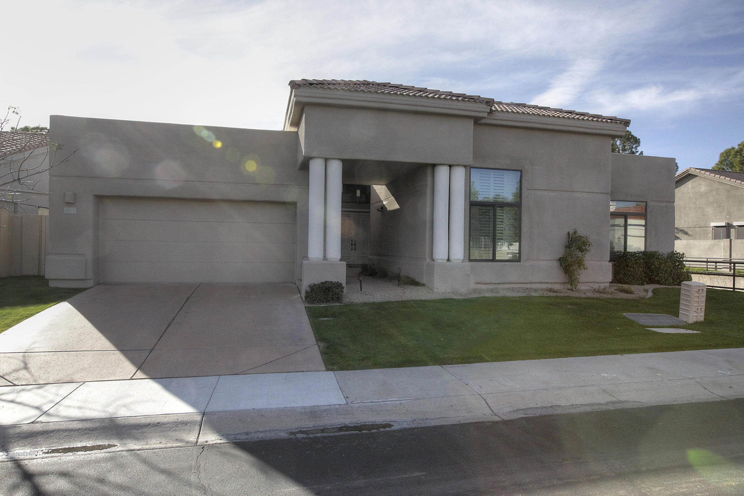 Photo of 11668 N 80TH Place, Scottsdale, AZ 85260