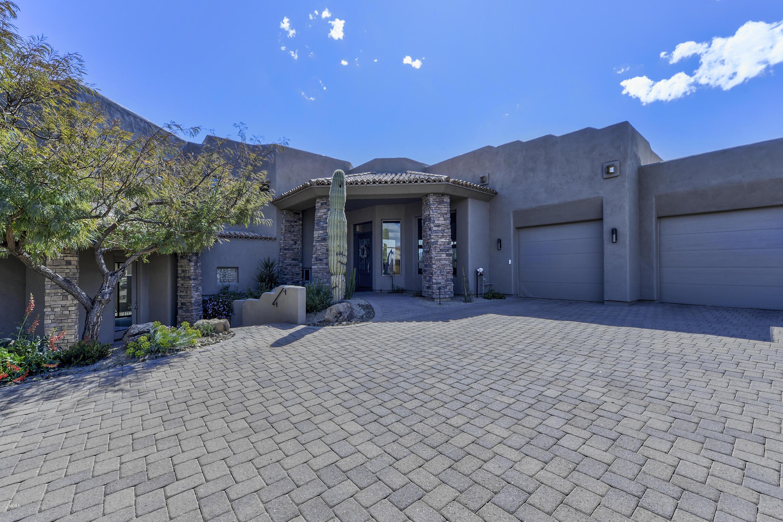MLS 6046600 10665 E BLUE SKY Drive, Scottsdale, AZ 85262 Scottsdale AZ Troon North