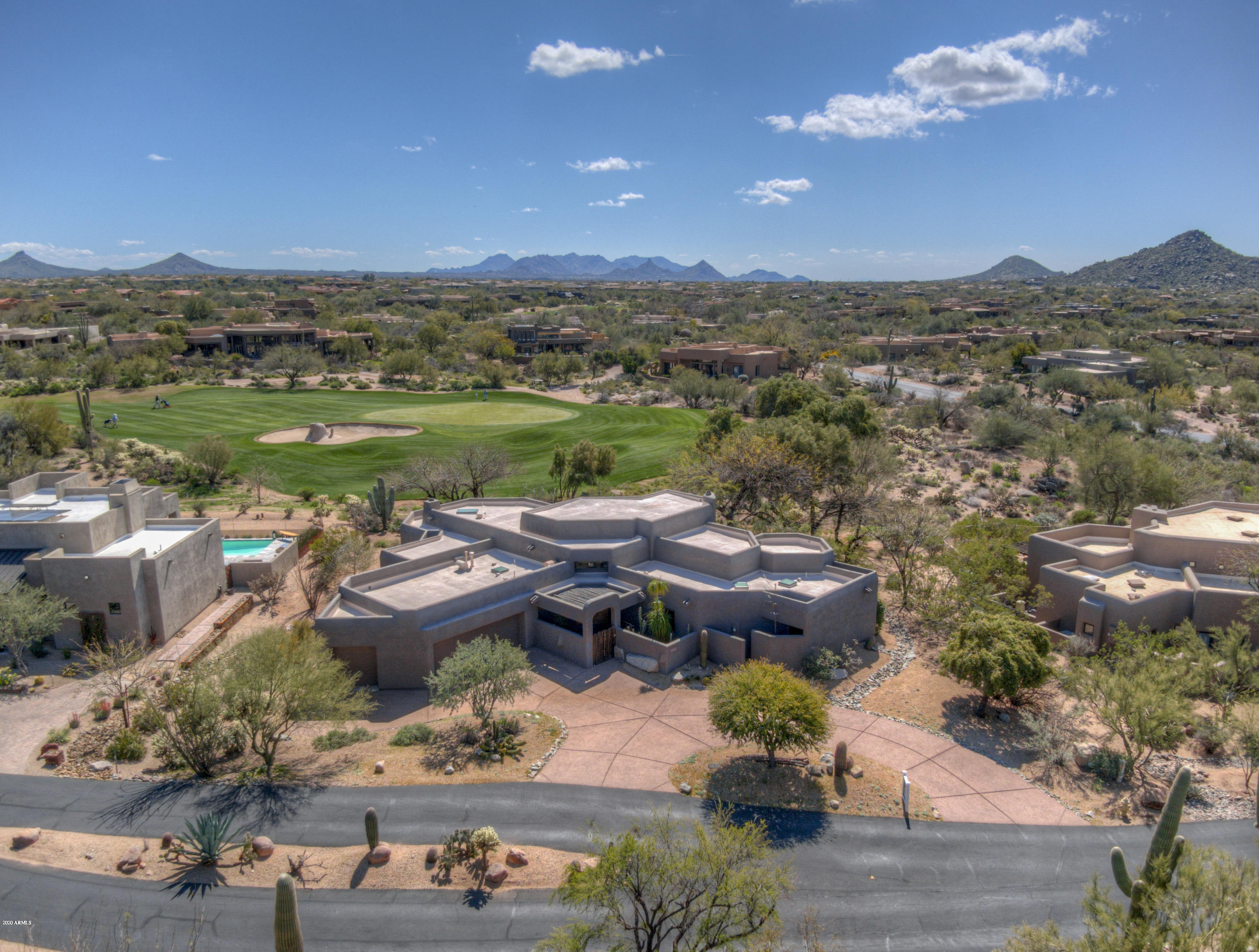 Photo of 3069 IRONWOOD Road, Carefree, AZ 85377
