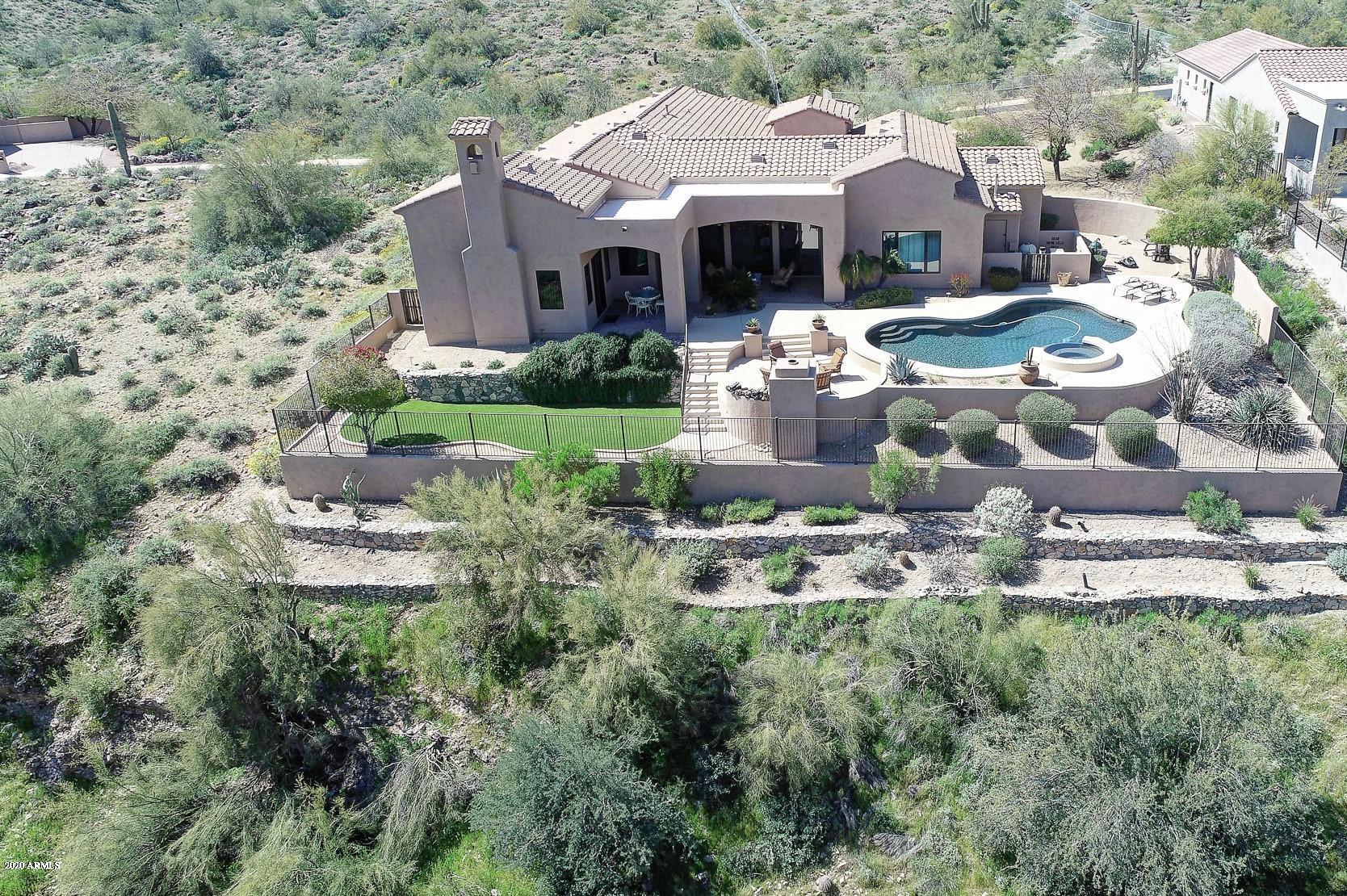 Photo of 11789 N SUNSET VISTA Drive, Fountain Hills, AZ 85268