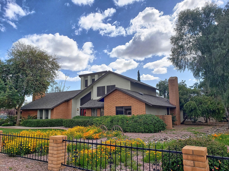 Photo of 8101 W MONTEBELLO Avenue, Glendale, AZ 85303