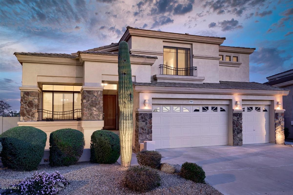 Photo of 22417 N 49TH Place, Phoenix, AZ 85054