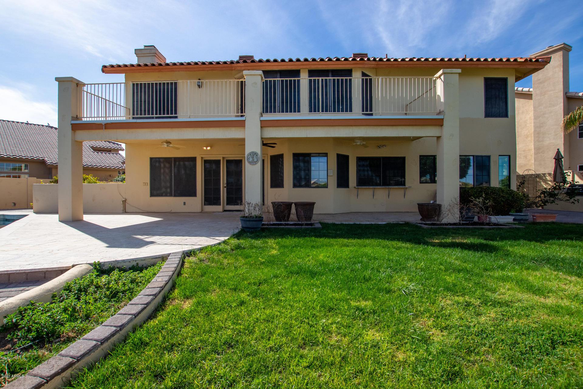 MLS 6049110 16215 S 36TH Street, Phoenix, AZ 85048 Ahwatukee Community AZ Four Bedroom