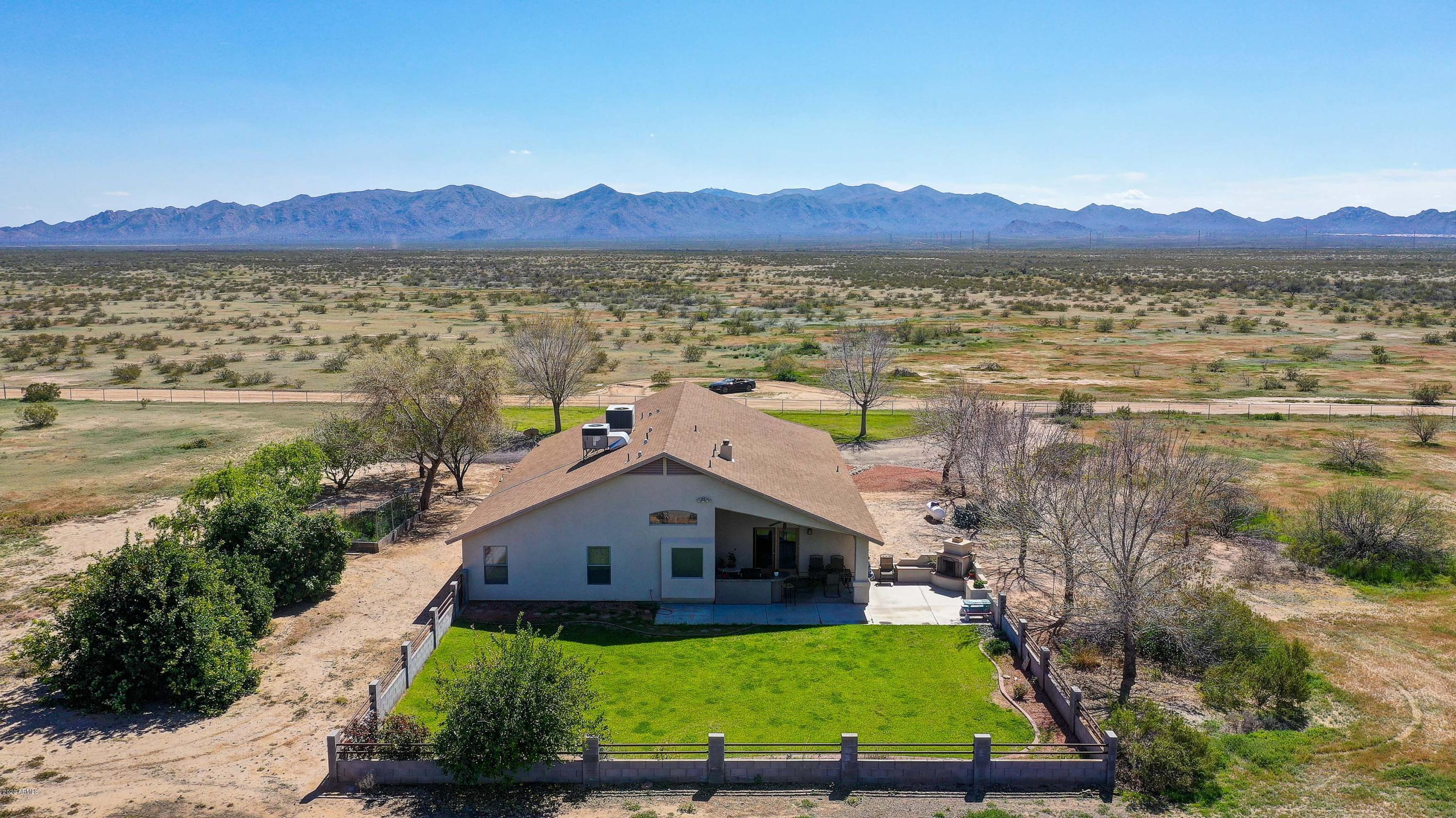 Photo of 24132 W Frontier Drive, Surprise, AZ 85387