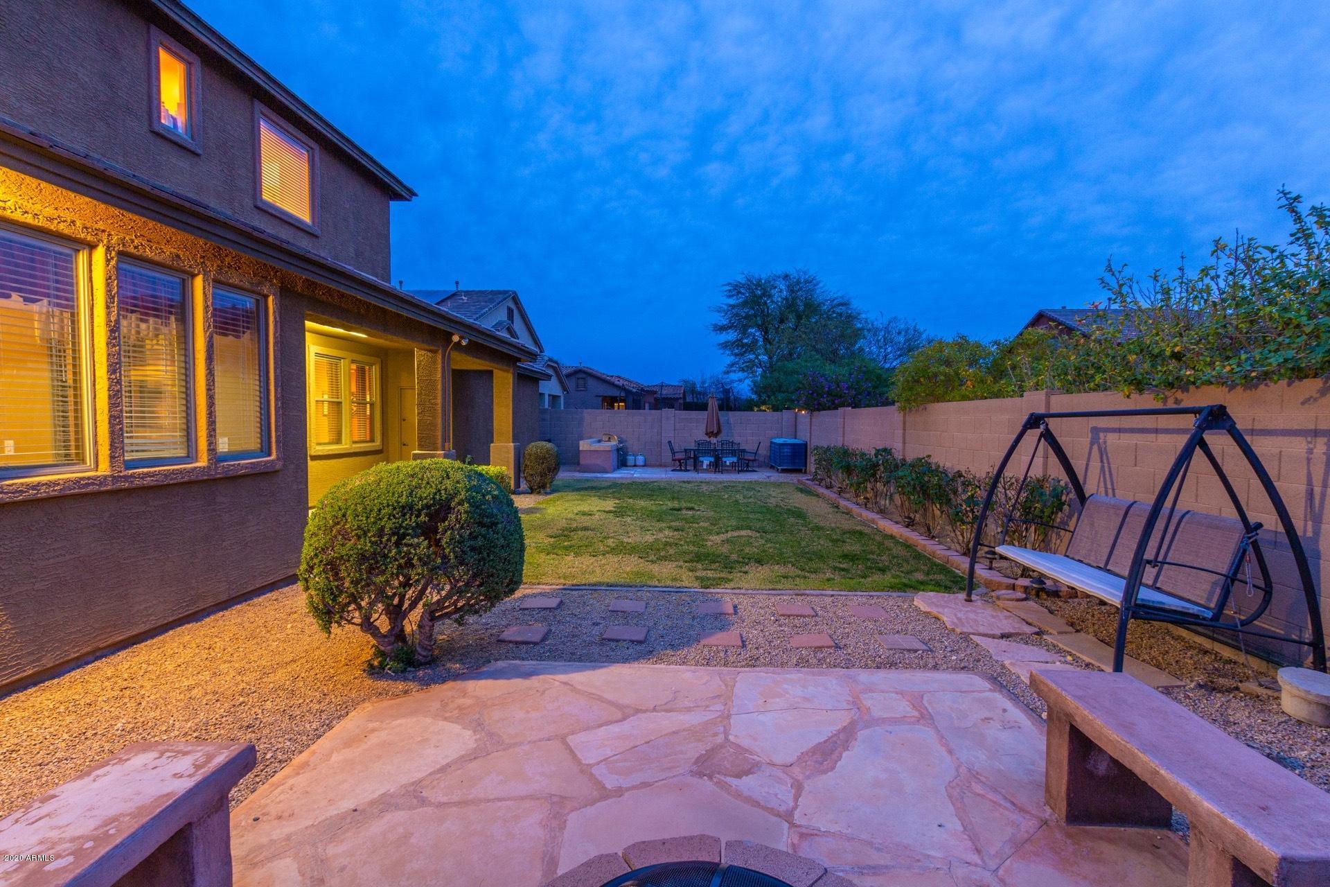MLS 6048882 2405 W SIENNA BOUQUET Place, Phoenix, AZ 85085 Phoenix AZ Sonoran Foothills