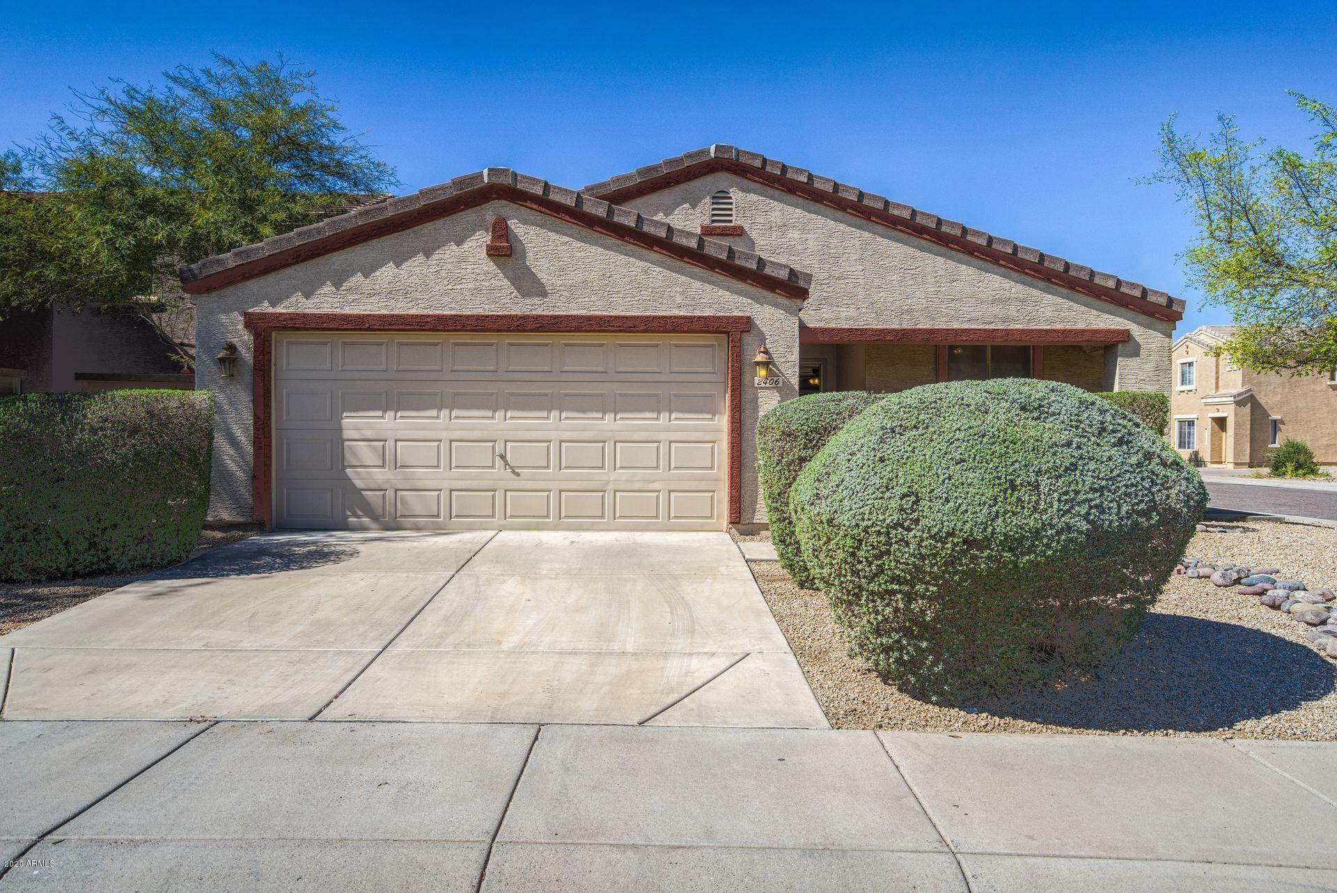 Photo of 2406 S 83RD Drive, Tolleson, AZ 85353