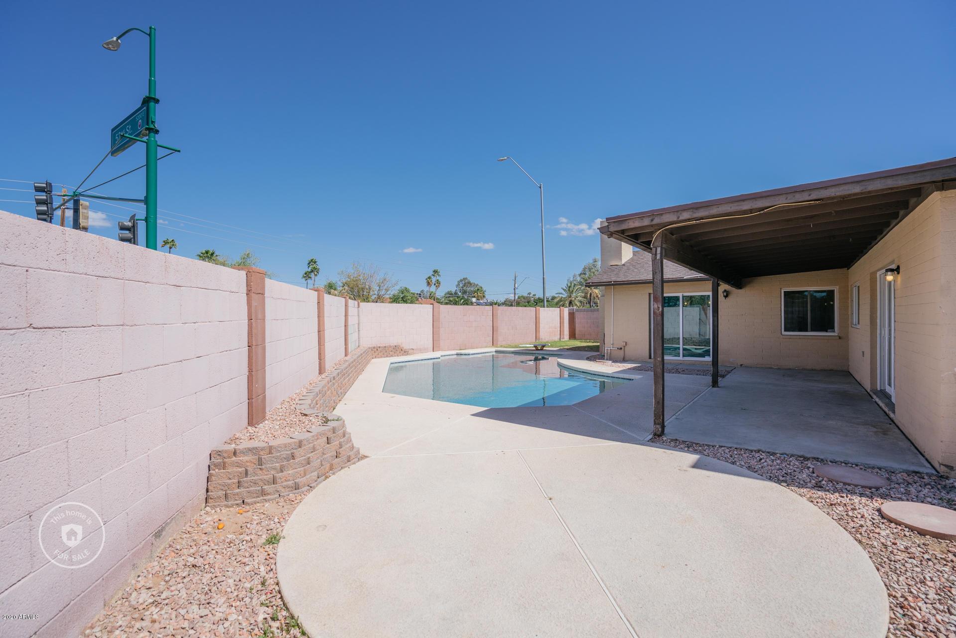 MLS 6048947 5202 E KAREN Drive, Scottsdale, AZ 85254 Scottsdale AZ Private Pool