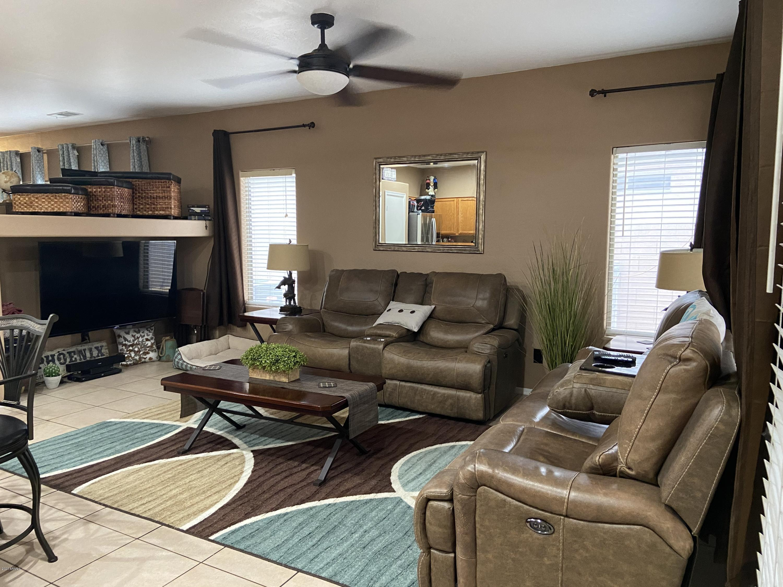Photo of 8326 W PAPAGO Street, Tolleson, AZ 85353