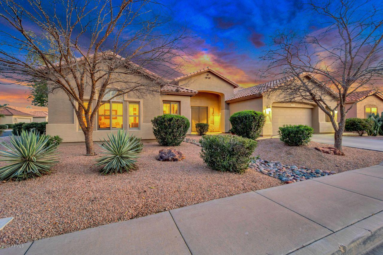 Photo of 4219 E STRAWBERRY Drive, Gilbert, AZ 85298