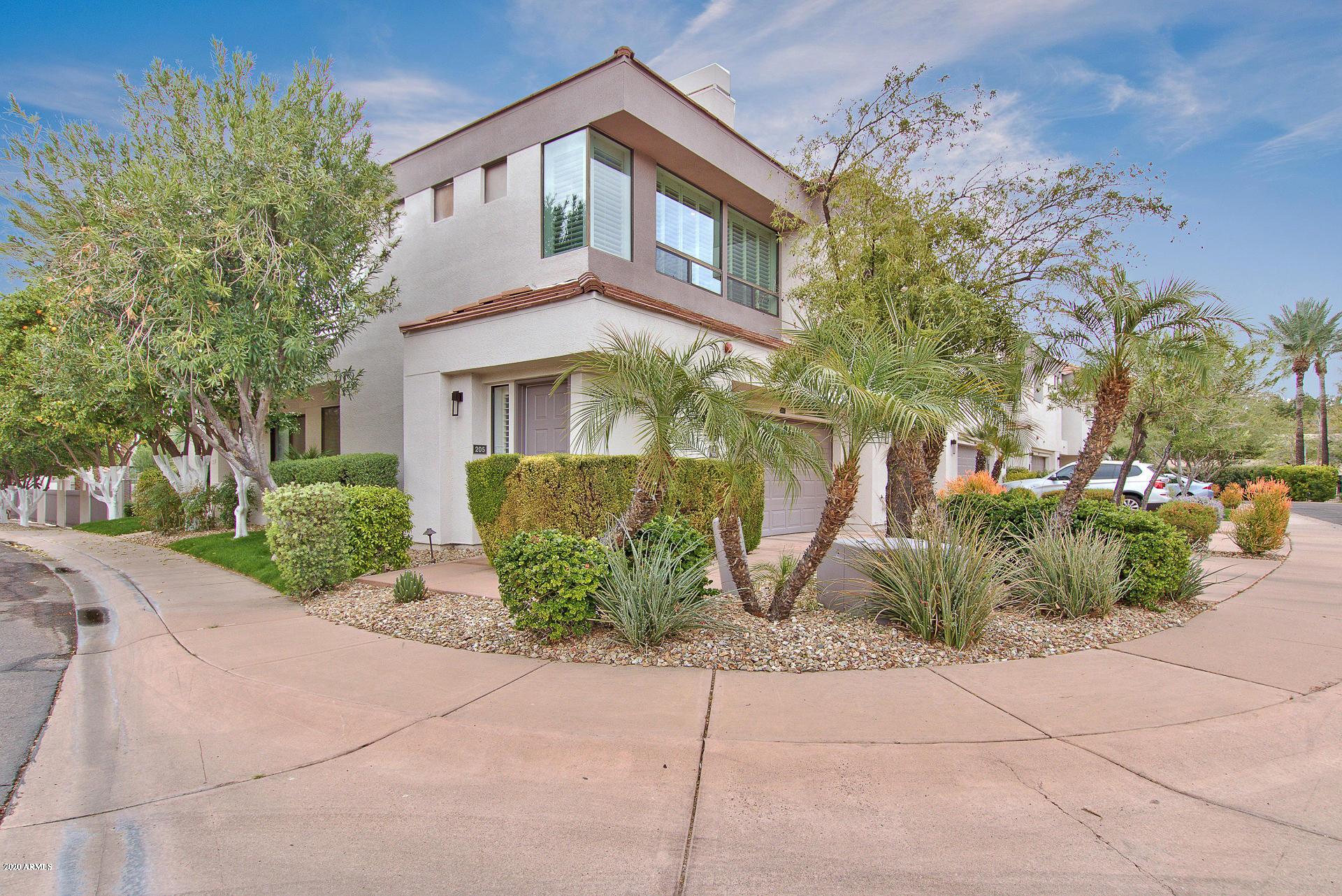 Photo of 7222 E GAINEY RANCH Road #205, Scottsdale, AZ 85258