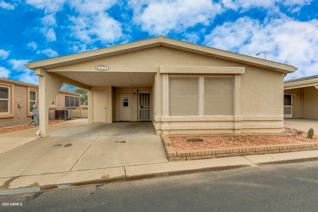 Photo of 6431 S OAKMONT Drive, Chandler, AZ 85249