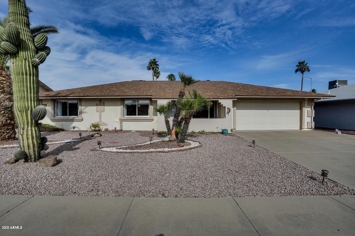 Photo of 18007 N 129TH Avenue, Sun City West, AZ 85375