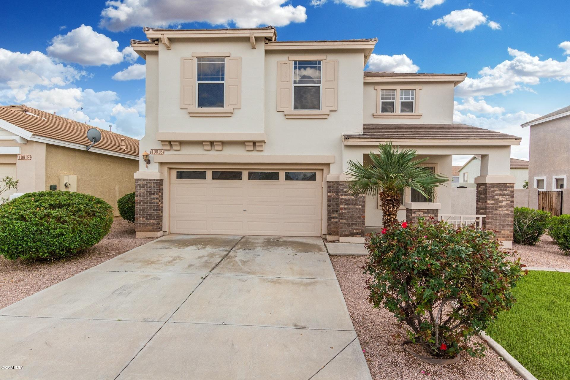 Photo of 10615 E OLLA Avenue, Mesa, AZ 85212