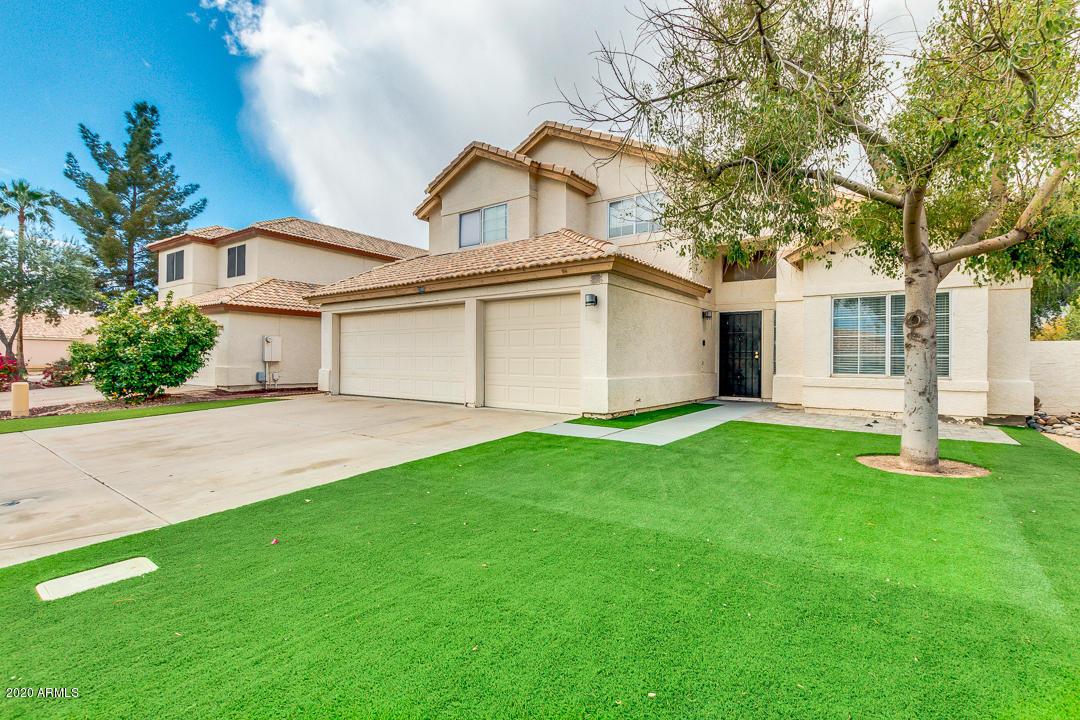 Photo of 3106 N 114TH Drive, Avondale, AZ 85392