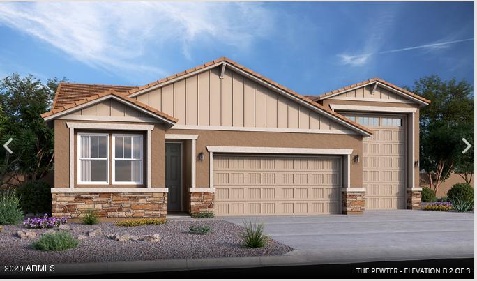 MLS 6050890 44146 W PALO NUEZ Street, Maricopa, AZ 85138 Maricopa AZ Newly Built