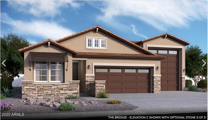 MLS 6050896 44102 W PALO NUEZ Street, Maricopa, AZ 85138 Maricopa AZ Newly Built